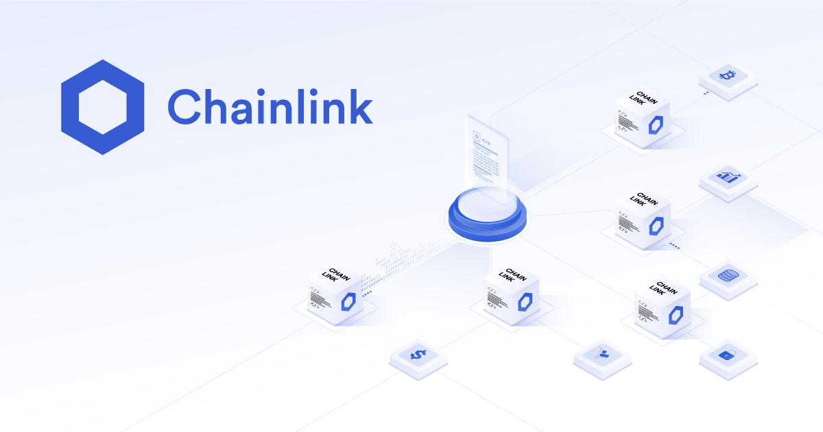 Chainlink fonctionnement