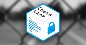 Chainlink securité