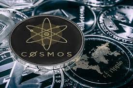 Cosmos coin