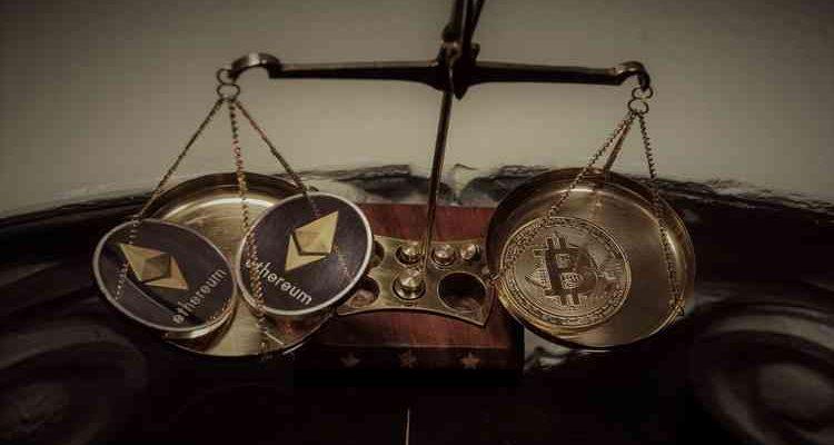 Avec ETH 2.0, l'Ether pourrait supplanter Bitcoin