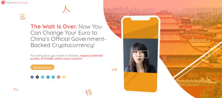 Yuan Pay Group: qu'est-ce que c'est?