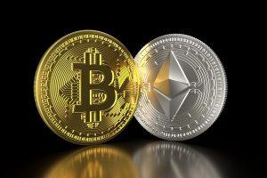 Le cours des leaders du marché des cryptos