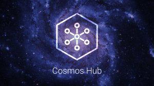 cosmos hub