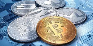 Explosion du marché cryptographique