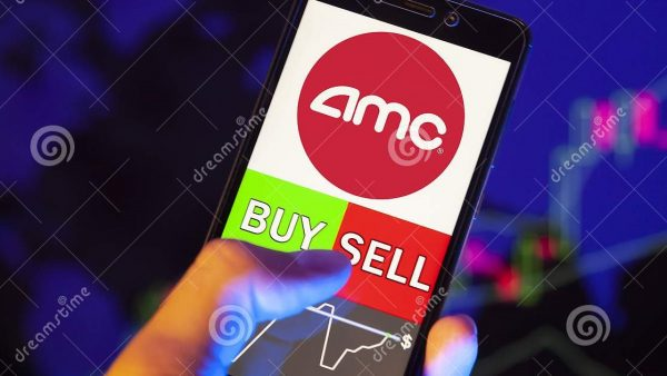 Achat ou vente de l'action AMC