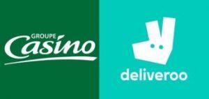 Action Deliveroo développer son activité sur de nouveaux marchés