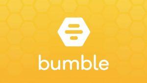 Logo Bumble