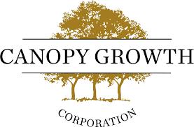 Logo canopy growth