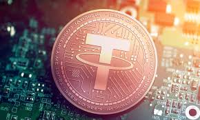 Tether image