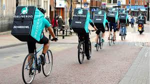 Action Deliveroo