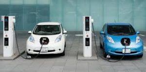 Le développement de la voiture électrique Action EG Group