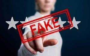 Le marché des faux avis Action Trustpilot