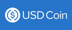 logo USD Coin