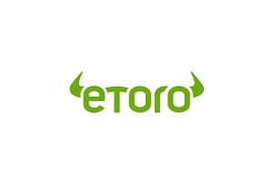 eToro - Meilleur Courtier Action 0 € Commission en 2021