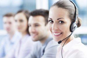 Service Client Professionnel