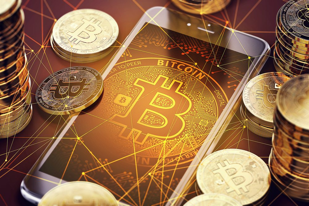 Bitcoin Walllet