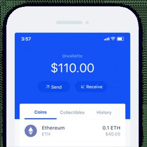 À qui convient Coinbase Wallet ?
