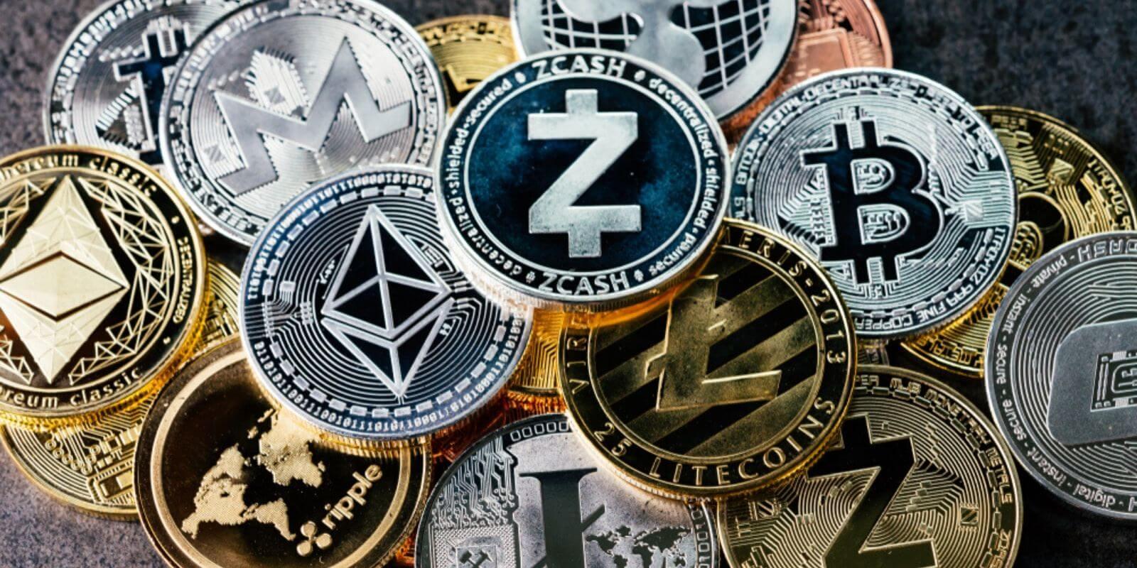 Bitcoin à 10.000 Mds $, mais ADA, DOT et ETH dans son sillage - Cryptonaute