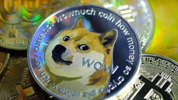 Dogecoin-Bitcoin