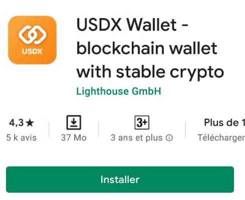 télécharger USDX