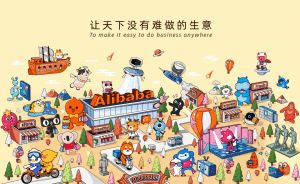 alibaba action group