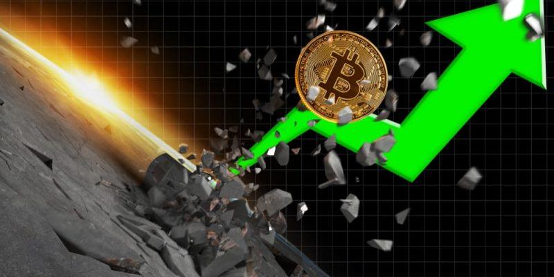 Bitcoin vers les 400.000 dollars en tant qu'actif de réserve sans risque