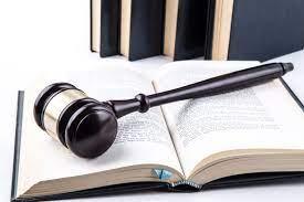 Les modifications de législation