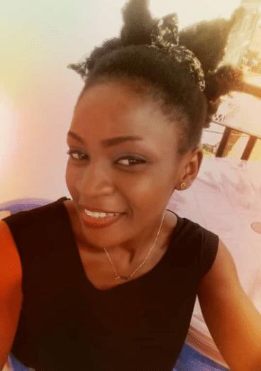 Juliet Mesumbe