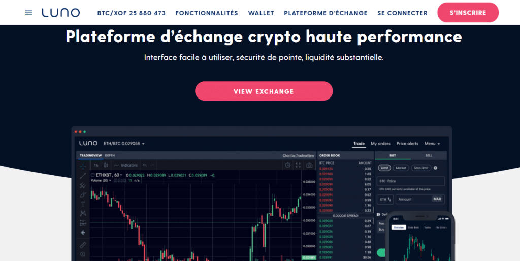 Luno Wallet Avis : Portefeuille Crypto Fiable ?