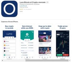 luno wallet