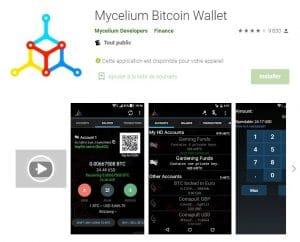 mycelium app