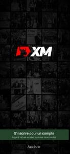 Application XM