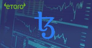 trading Tezos eToro