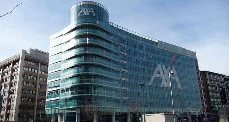 L'assureur Axa accepte Bitcoin comme moyen de paiement
