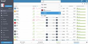Etape 4 : Commencer le trading Forex