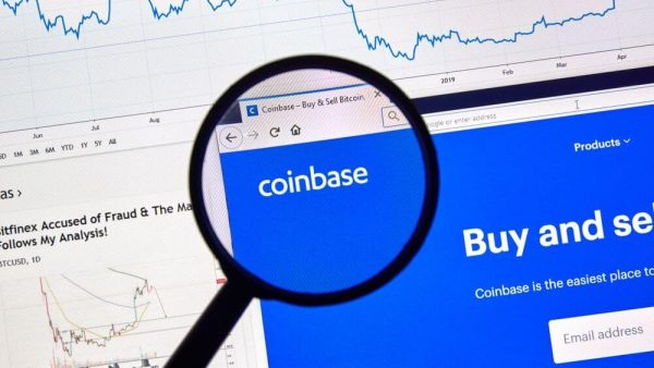 Pour Citi, Coinbase est l'action à acheter dans la crypto