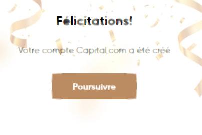 Compte Capital.com