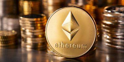 Ethereum plateforme crypto monnaie