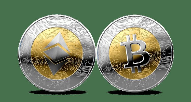 l'Ethereum bondit au-dessus des 2.400$, le Bitcoin peine à décoller