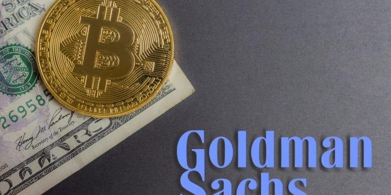 Ethereum devient le chouchou de Goldman Sachs