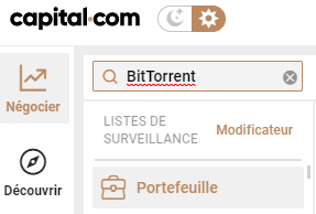 BitTorrent capital.com
