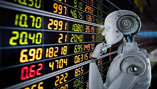 Robot forex 2021 crypto trading bot