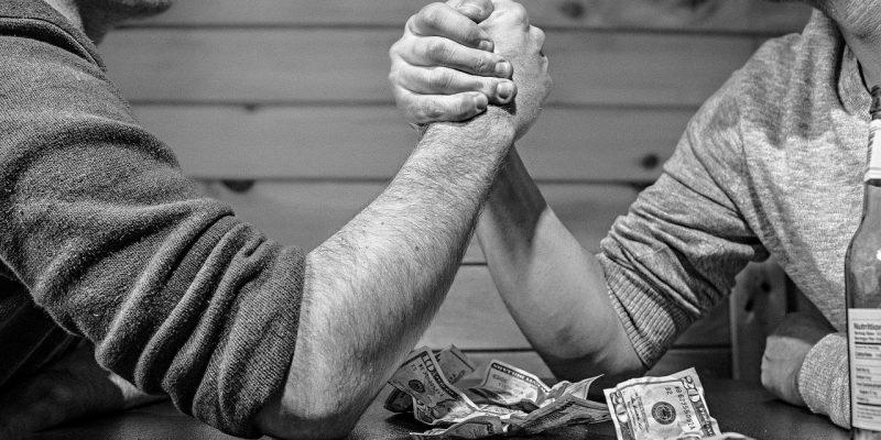bras de fer CBDC VS crypto
