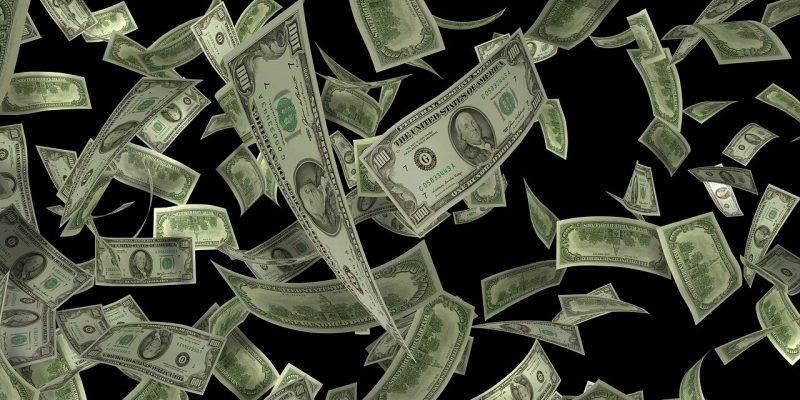 pluie de dollars bitcoin bot