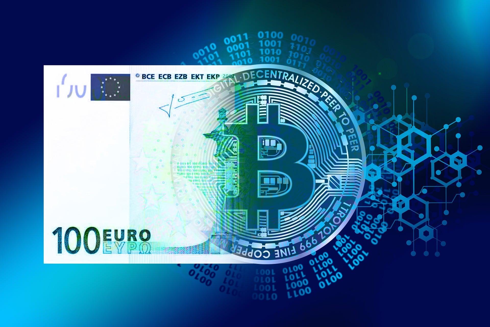 Cambio bitcoin euro oggi