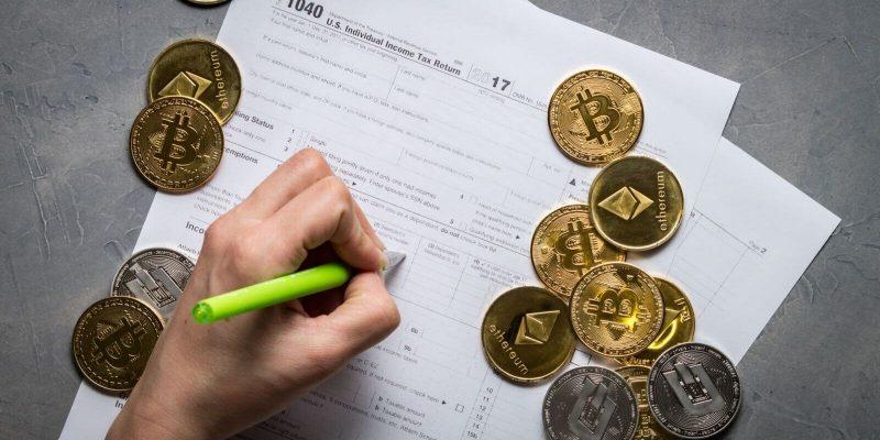 Cryptomonnaies : La menace d'une taxation aux Etats-Unis