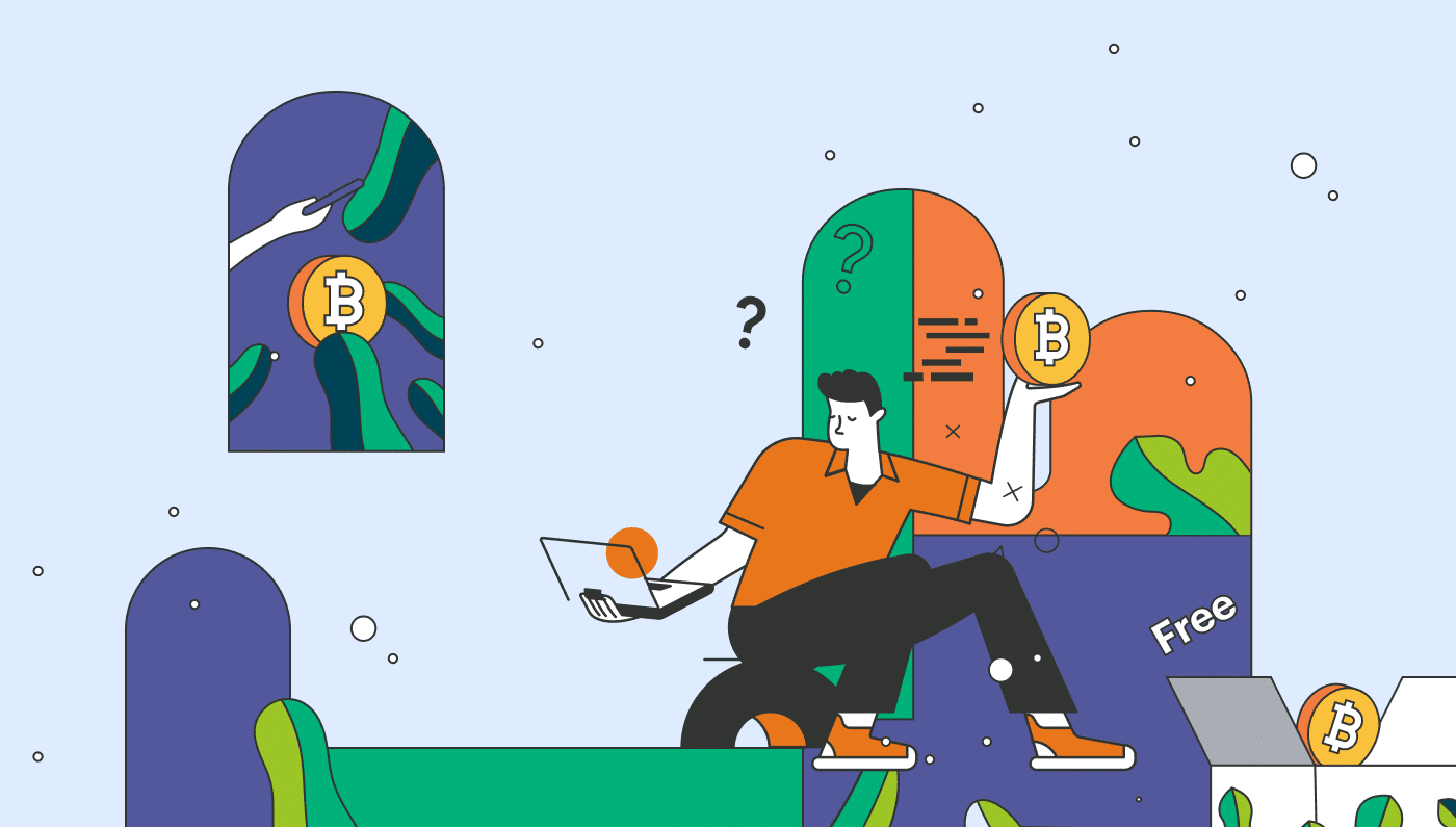Le Bitcoin a connu une croissance sans précédent au cours de la dernière année, venant juste d'atteindre un ATH aux alentours des 60 000$. Mais que pouvez-vous faire pour profiter de l'énorme croissance en popularité du Bitcoin, étant donné que son prix a