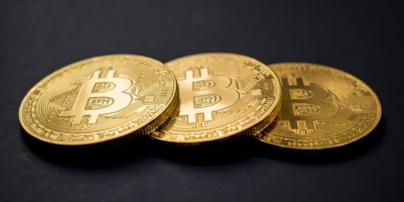 Bitcoin-crypto monnaie