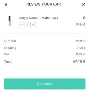 Comment Acheter un Wallet Ledger Nano ?