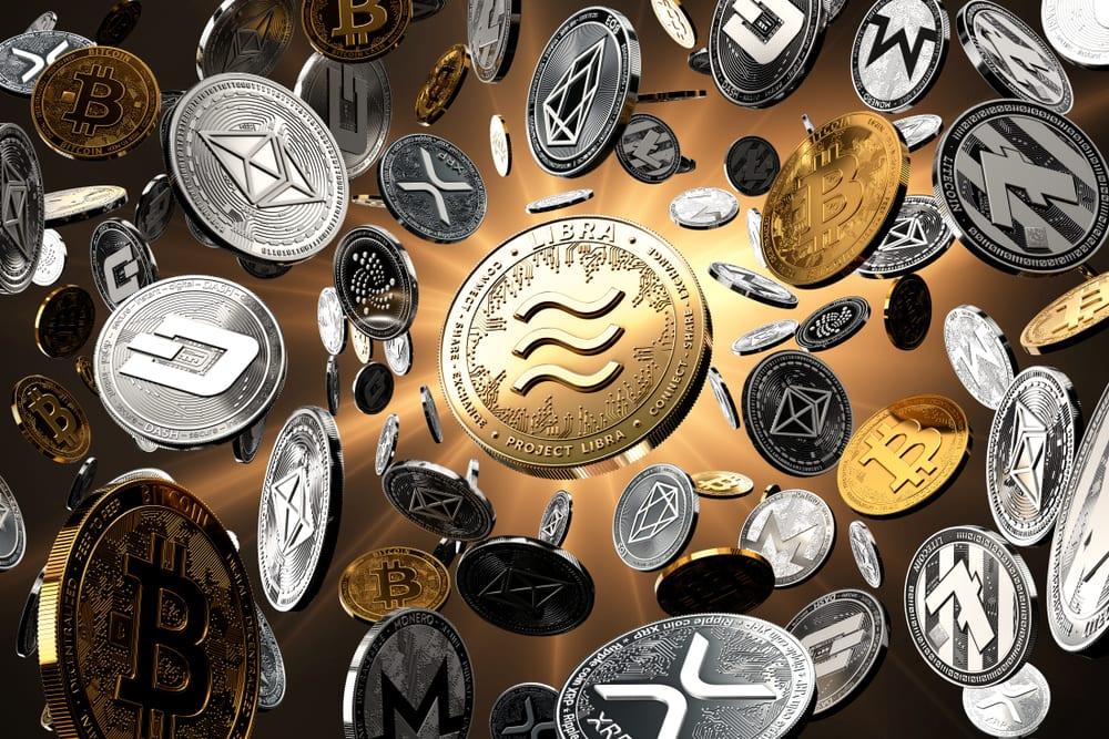 Top 5 cryptos à acheter pour devenir riche à la fin de l'année